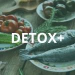 Evolution Detox+