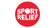 Robert Brennan helps Les Dennis for Sport Relief
